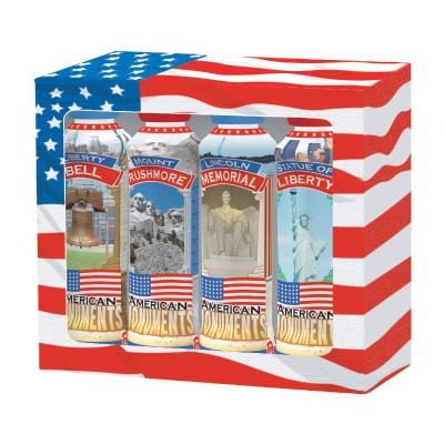 American Monuments Bingo Ink Dauber Gift Box