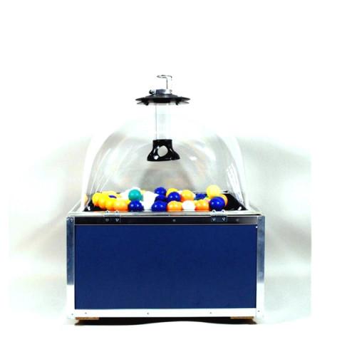 table top bingo machine