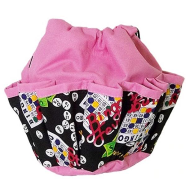 Betty Boop Themed Bingo Bags